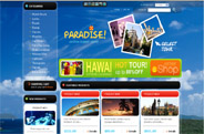 Travel Wesite Templates